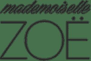 Logo Mademoiselle Zoé