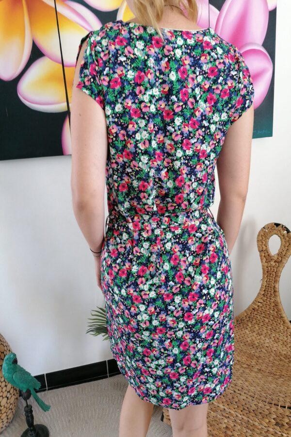 robe fleurine 2